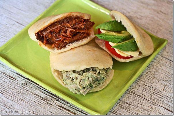 """La arepa fue reconocida como """"el mejor desayuno del mundo"""" - http://www.leanoticias.com/2014/02/06/la-arepa-fue-reconocida-como-el-mejor-desayuno-del-mundo/"""