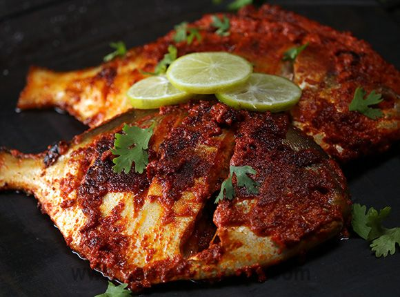 257 best recipe of the day images on pinterest indian food how to make tawa pomfret recipe by masterchef sanjeev kapoor forumfinder Image collections