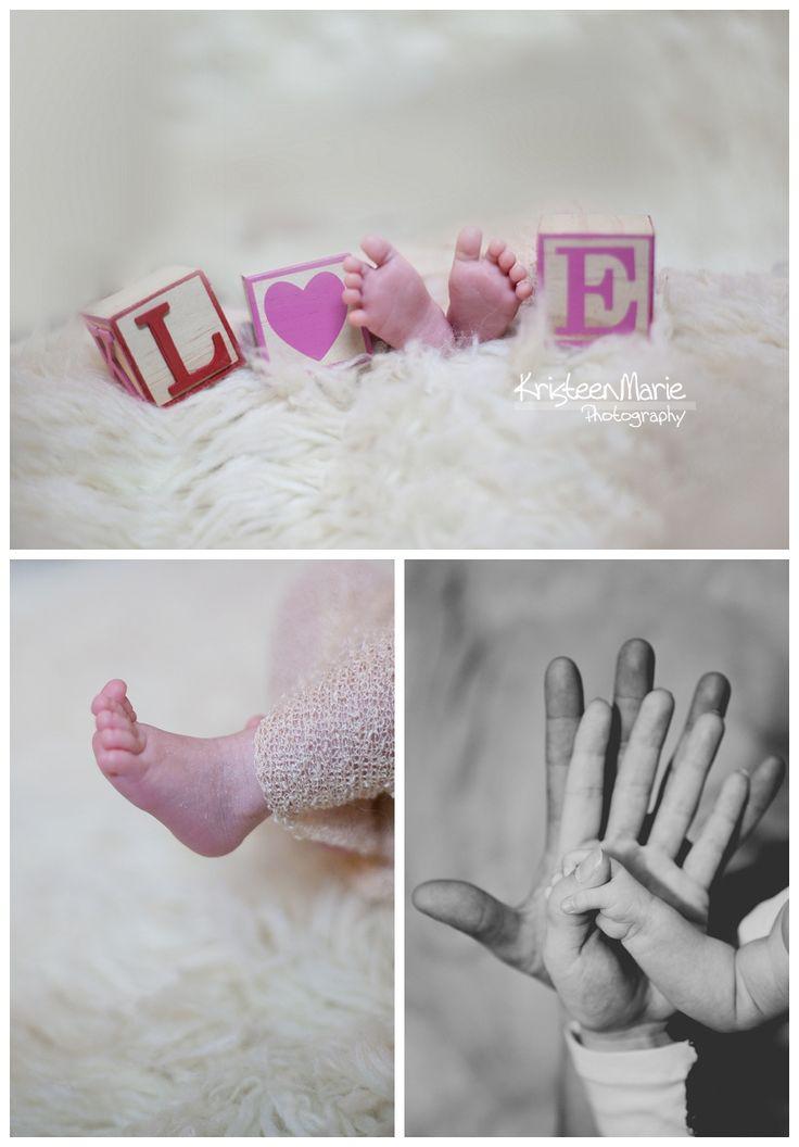 Meet Willow – 6 Week Old Baby Girl