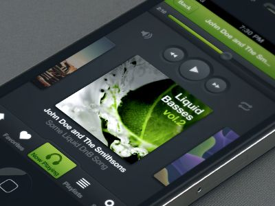 Mobile-music-player-tutorial-photo