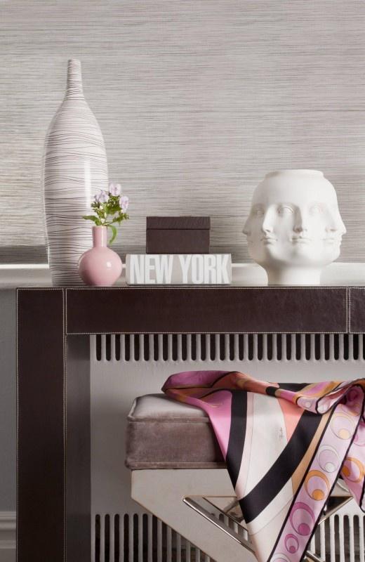 New York Interior Designer Chic Modern Feminine DesignShuffle