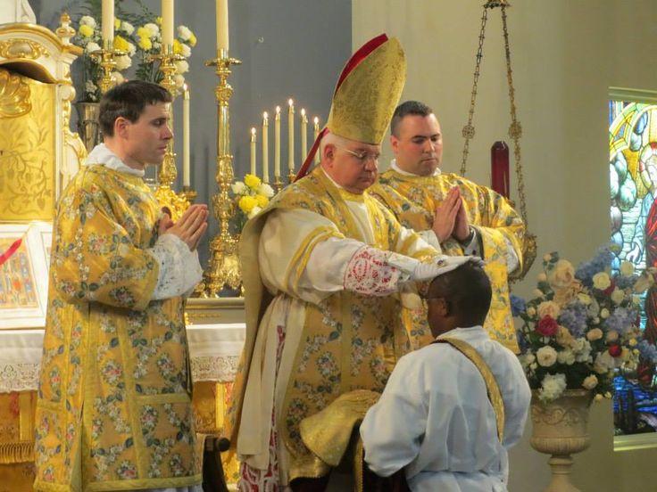 Ordaining catholic women priests