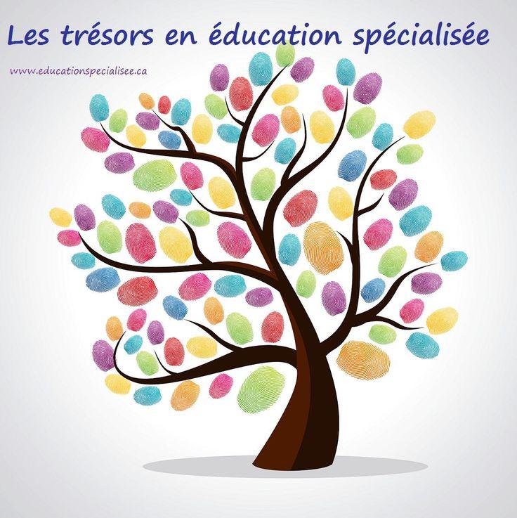 Les trésors de l'éducation spécialisée