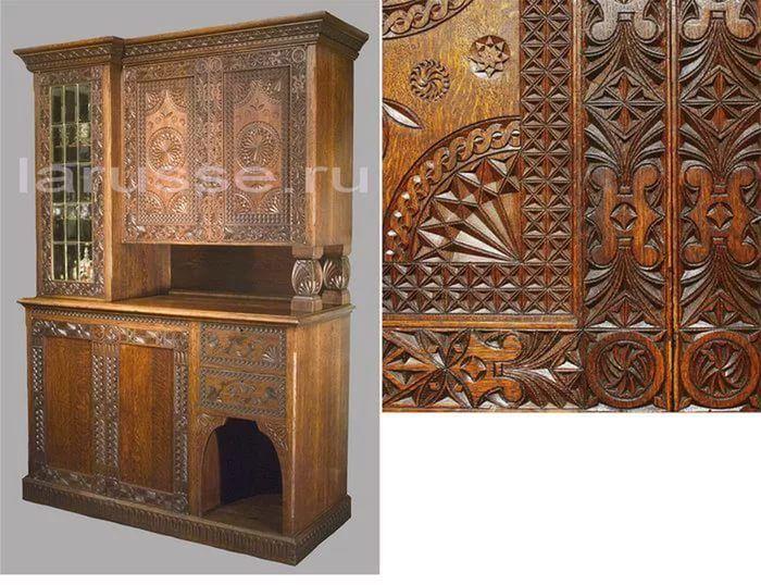 деревянные шкафы с резьбой: 15 тыс изображений найдено в Яндекс.Картинках