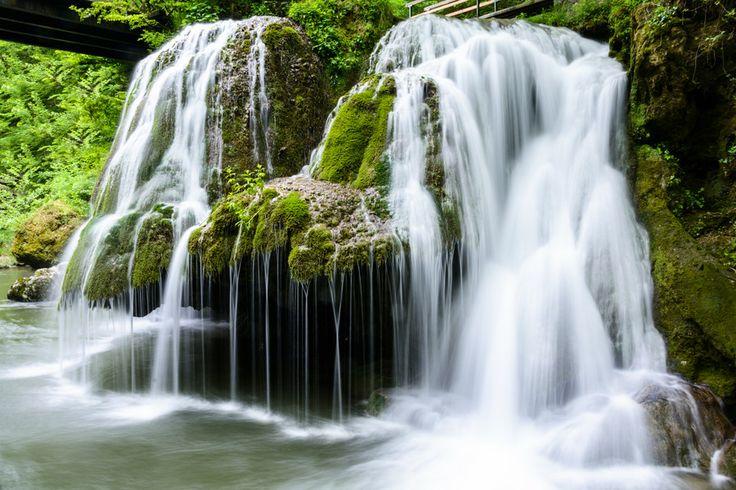 Cascada Bigăr Bigar waterfall by Kincses Cristian on 500px via: http://500px.com/photo/71147105/bigar-waterfall-by-kincses-cristian