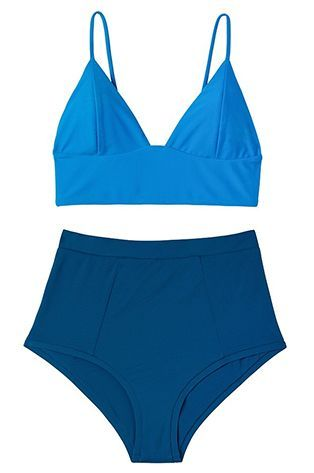 Bikyni Your search for the perfect bathing suit is over. Bikyni has all of the classic, mix-and-match essentials your swim collection needs, plus free shipping and returns for simplified shopping.Bikyni The Long Line, $50, available at Bikyni; Bikyni The High Waist, $50, available at Bikyni.  #refinery29 http://www.refinery29.com/2016/05/111944/new-swimwear-brands-2016#slide-12
