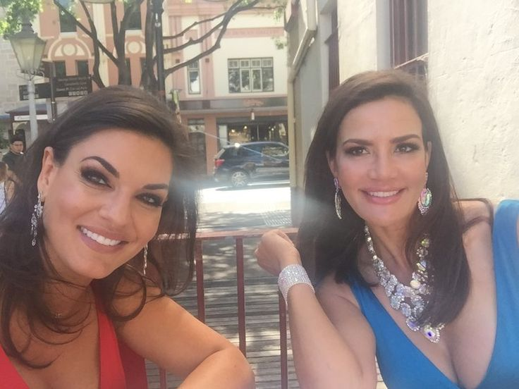 Behind the Scenes: The Real Housewives of Sydney Episode 11 — Nicole O'Neil - Real Housewives of Sydney Blog