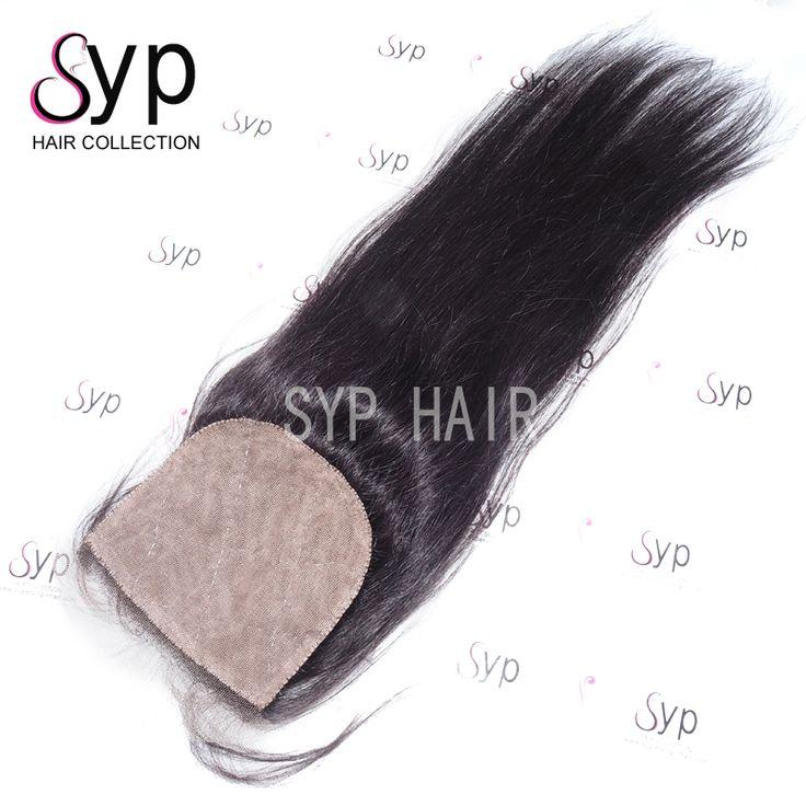 silk base closure 5x5,10a grade peruvian hair,soft, nice & smooth, tangle free min shedding  #longhair #hairideas #dyedhair #hairdo whatsapp:0086 15920112232 email:gzsuperhairproduct@hotmail.com http://www.supervirginhair.com/product_Three-Part-100-Natural-Virgin-Remy-Human-Hair-Straight-Silk-Base-Lace-Closure-With-Baby-Hair.html