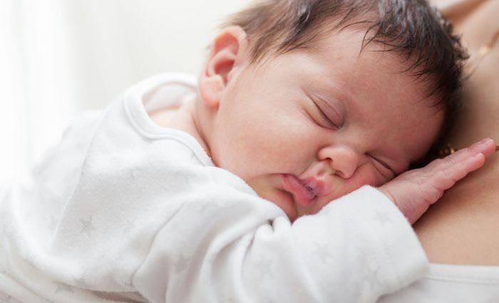 Voorspelling populaire babynamen 2017