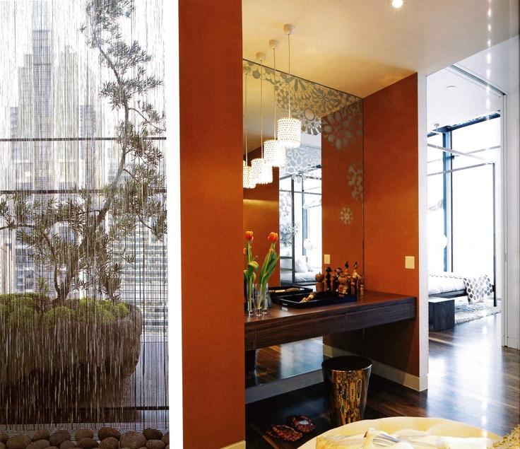 Lumiere Residence Sydney _ Sky Penthouse