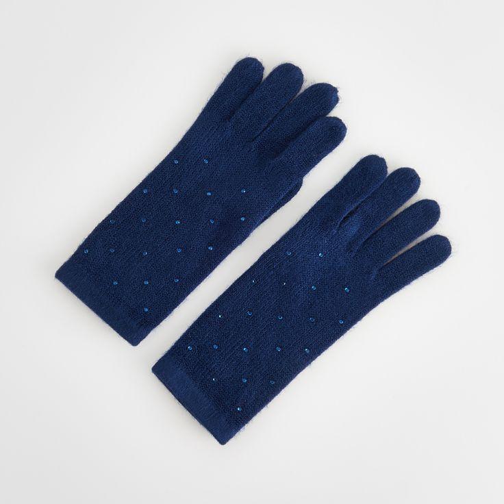 Rękawiczki, RESERVED