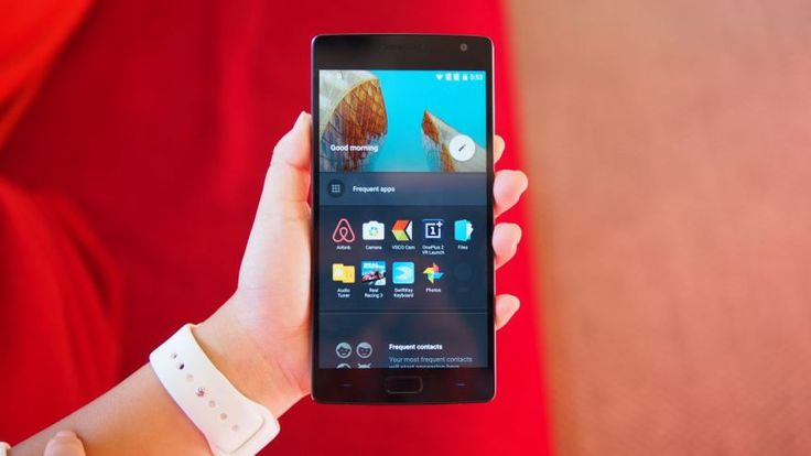 Upcoming smartphone of 2016