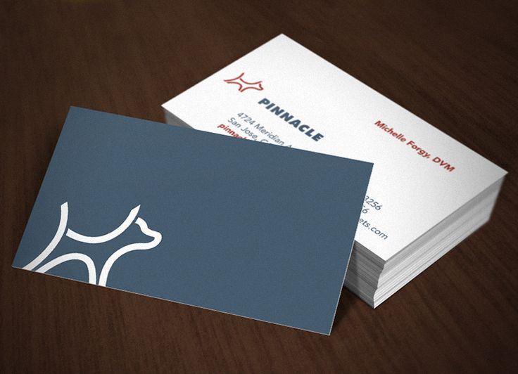 The 99 best business card design logo images on pinterest simple logo and card reheart Images