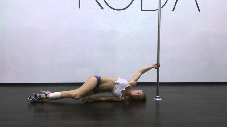 Olga Koda #floorwork ideas