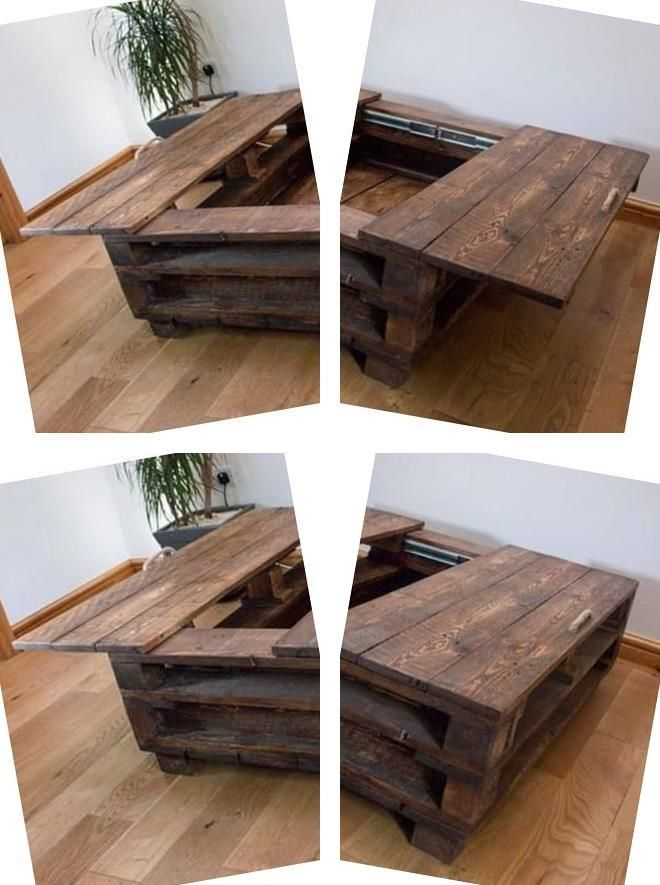 Furniture Made From Wooden Pallets Chairs Out Of Pallets Pallet Table Top Ideas In 2020 Pallet Furniture Designs Recycled Pallet Furniture Furniture