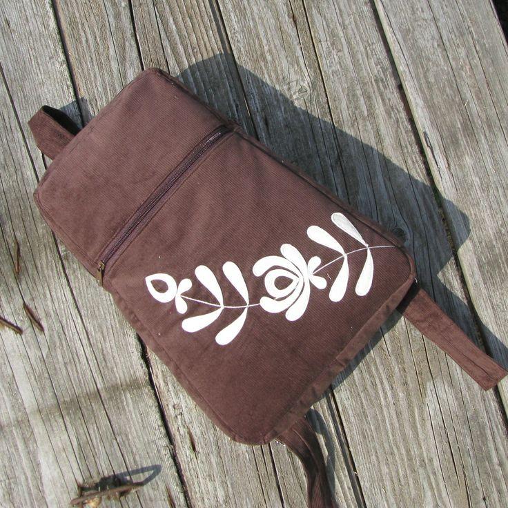 Backpack from patonaifabian