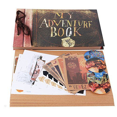 Best 25 up adventure book ideas on pinterest our adventure book perfectly said in up the wilderness must be explored adventure is out there get your adventure book now to start saving all your adventure memories solutioingenieria Gallery