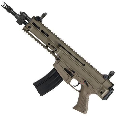 "CZ 805 Bren S1 Pistol 5.56mm NATO 11"" Bbl 30rds FDE - 91362 - 806703913629"