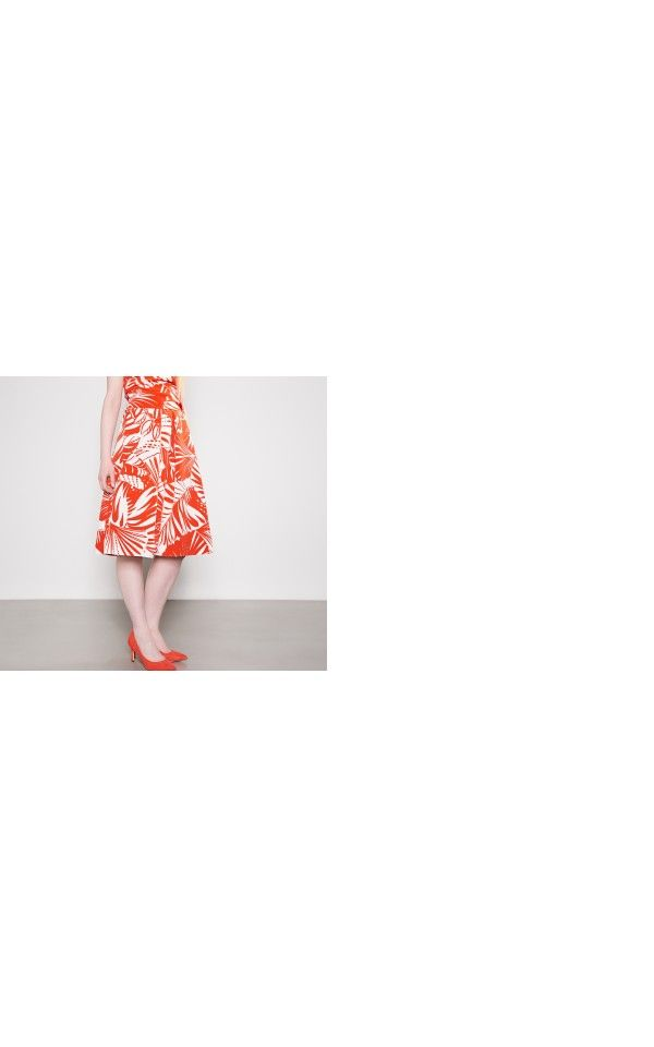 CONCEPT SKIRT, CONCEPT LIMITED COLLECTION, multicolor, RESERVED