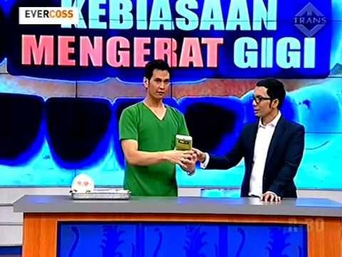DR OZ INDONESIA EPISODE TERBARU CARA MENCEGAH DAN HILANGKAN MENGERAT GIGI  jaga sehatmu sebelum sakitmu ..#www.tanyadokterjaga.pw