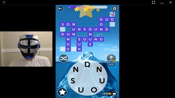 WORDSCAPES DAILY PUZZLE ANSWERS FOR SUNDAY, JANUARY 21