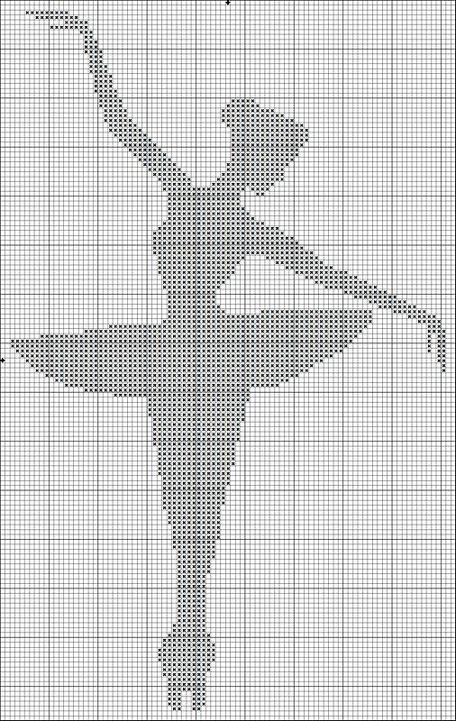 вышивки крестом картина монохромный - Pesquisa Google