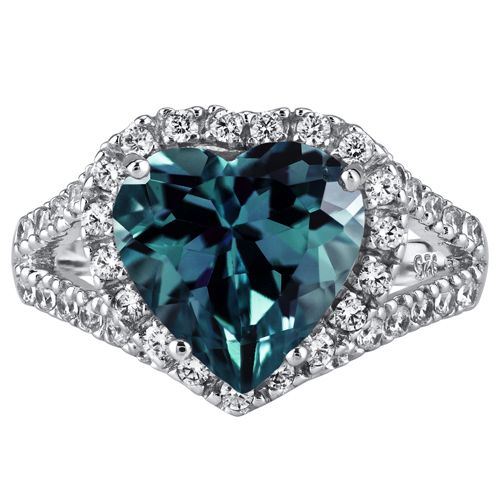 37 Best Alexandrite Images On Pinterest Gemstones Jewerly And