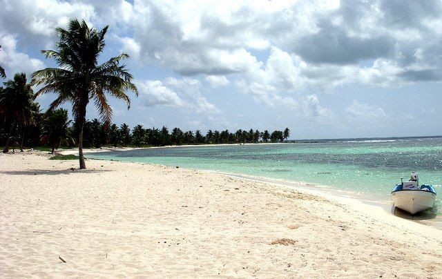 There are great excusions from Punta Cana to ' Isla Soana', located off the south eastern part of the Domincan Republic. There is also a chance to do some snorkeling and swimming off the small island!.