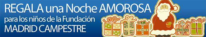 Regala una Noche AMOROSA: Para los niños de la Fundación MADRID CAMPESTRE, PORQUE TENEMOS UN CORAZÓN MUY GRANDE BIENESTAR UNIVERSITARIO nos invita Los invita a contribuir a una noche amorosa para los niños de la Fundación Madrid Campestre. Los niños recibiran un regalo en la fiesta de navidad que es el 30 de Noviembre, el regalo sera una cobija y un balón (pelotas plásticas pequeñas), en el comercio tienen un valor de $1.200 y las cobijas de $ 10.000. Los invitamos a vincularse...