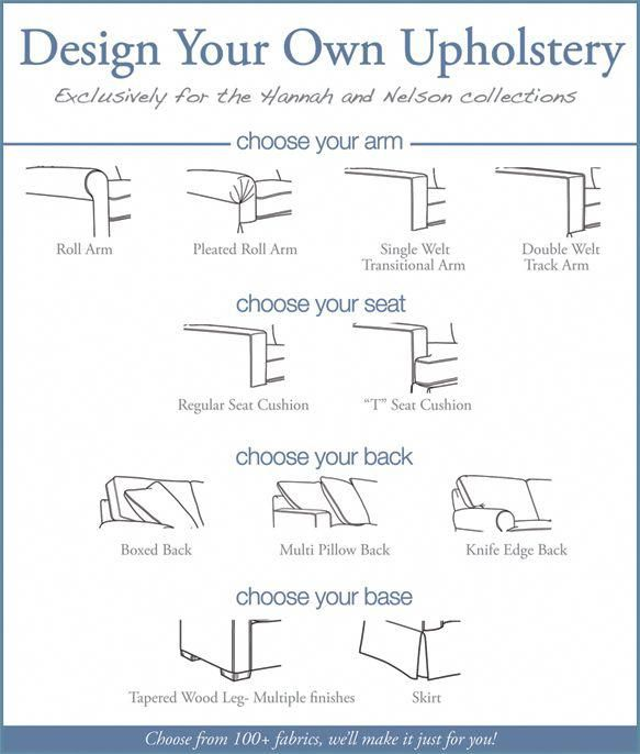 Design Your Own Sofa Boston Interiors