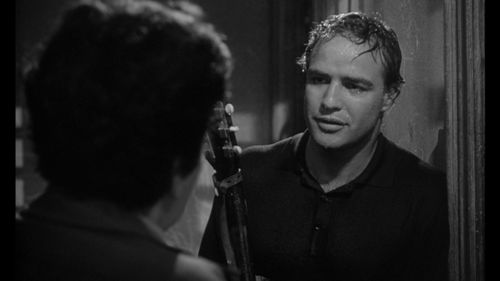 Marlon Brando #Brando - The Fugitive Kind