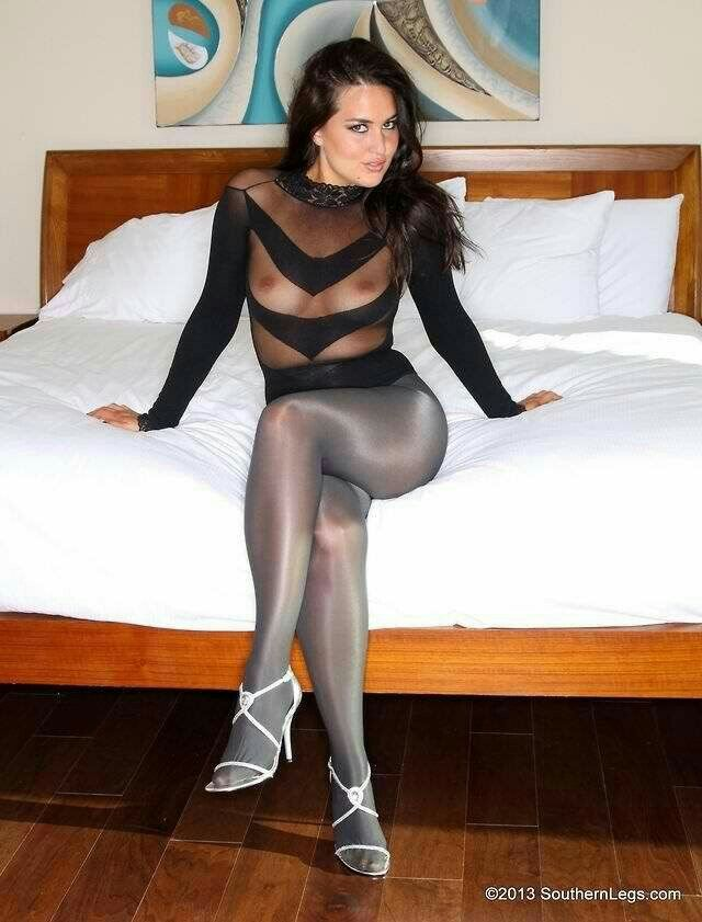 Deutsche stockings fuck