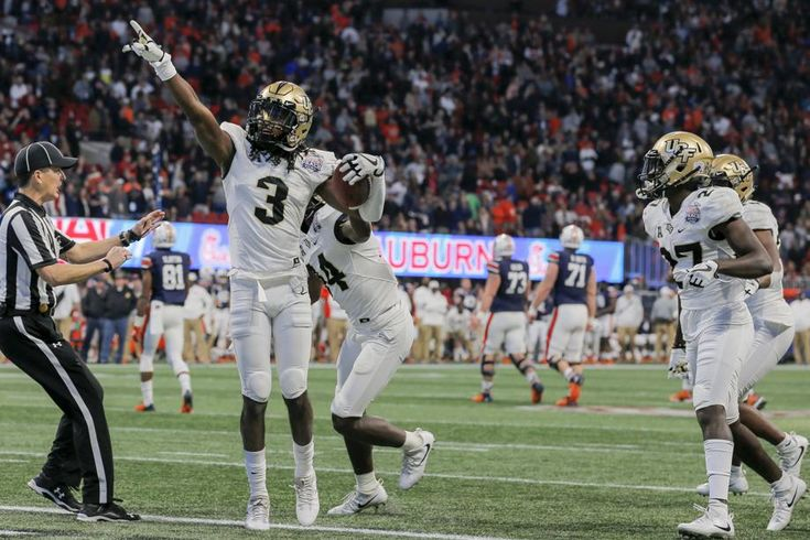 Big Conference Bias Cost College Football Possibly the Greatest Story in College Football History - The Grueling Truth