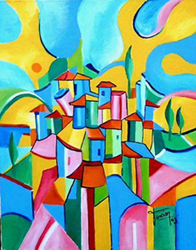 Cubisme Klaskunstenaar Paul Klee Pinterest