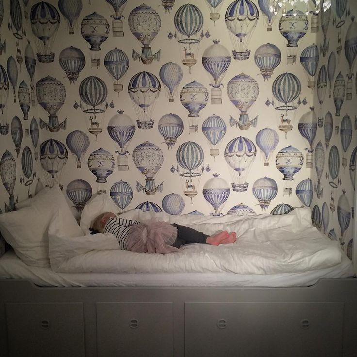 17 best images about papel pintado infantil on pinterest - Papeles pintados aribau ...