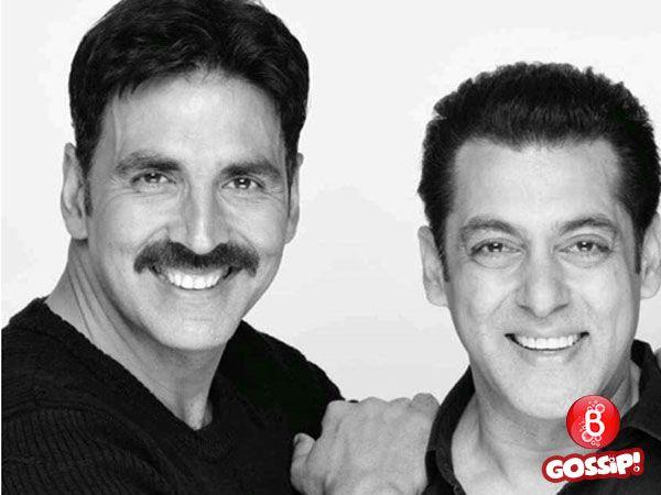 Akshay Kumar ropes in Salman Khan's ex-manager Reshma Shetty?