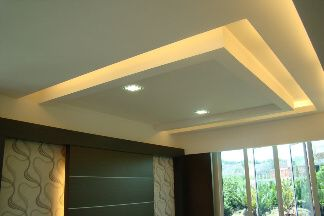 Plasterboard Ceilings, Manchester, UK - Handpicked Interiors Ltd