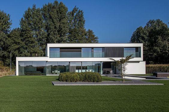 Francisca Hautekeete - Architect Gent - Projects - Y