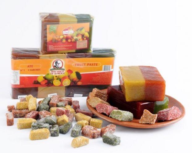 Ates http://www.mexicodesconocido.com.mx/los-5-dulces ...