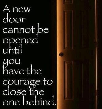 Open and closed doors quotes quotesgram for Door quotation