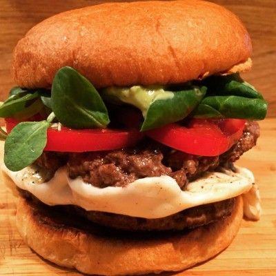 Genova Burger