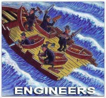 #engineering #humor #sbsainc