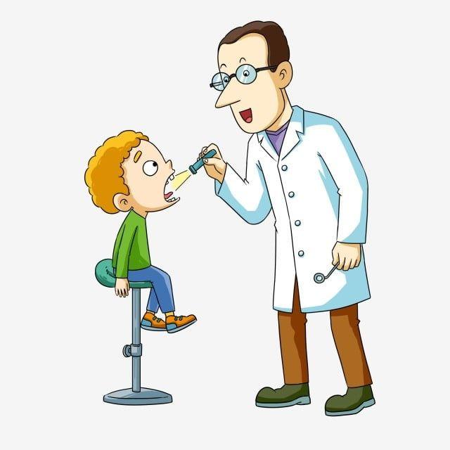 كرتون أسنان طبيب أسنان كرتون سن Png وملف Psd للتحميل مجانا Dentist Cartoon Cartoon Dentist Clipart