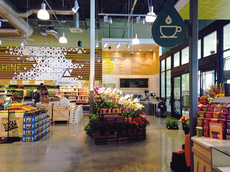 whole foods internal environment 50,000 plus team members (whole foods market, 2008a) this ever-evolving, often controversial organic retailer is facing several major strategic issues in both its external and internal environment.
