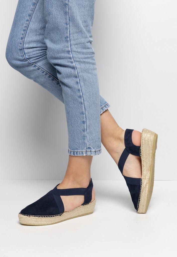 Sandalen Voor Koop Blauw OnlineOp Macarena Je nl Dames Ziengs 45jLR3A