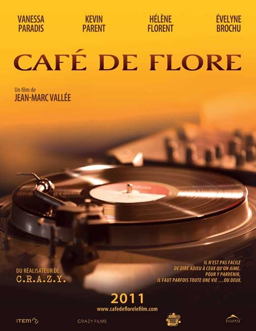 Café de Flore (2011) Jean-Marc Vallée