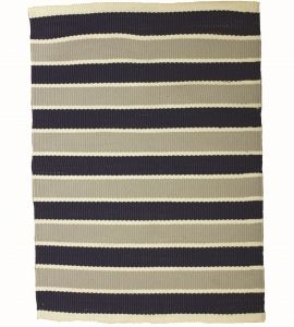 ASHWORTH Indoor/Outdoor Stripes from Signature Rugs New Zealand.