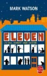 Eleven par Mark Watson
