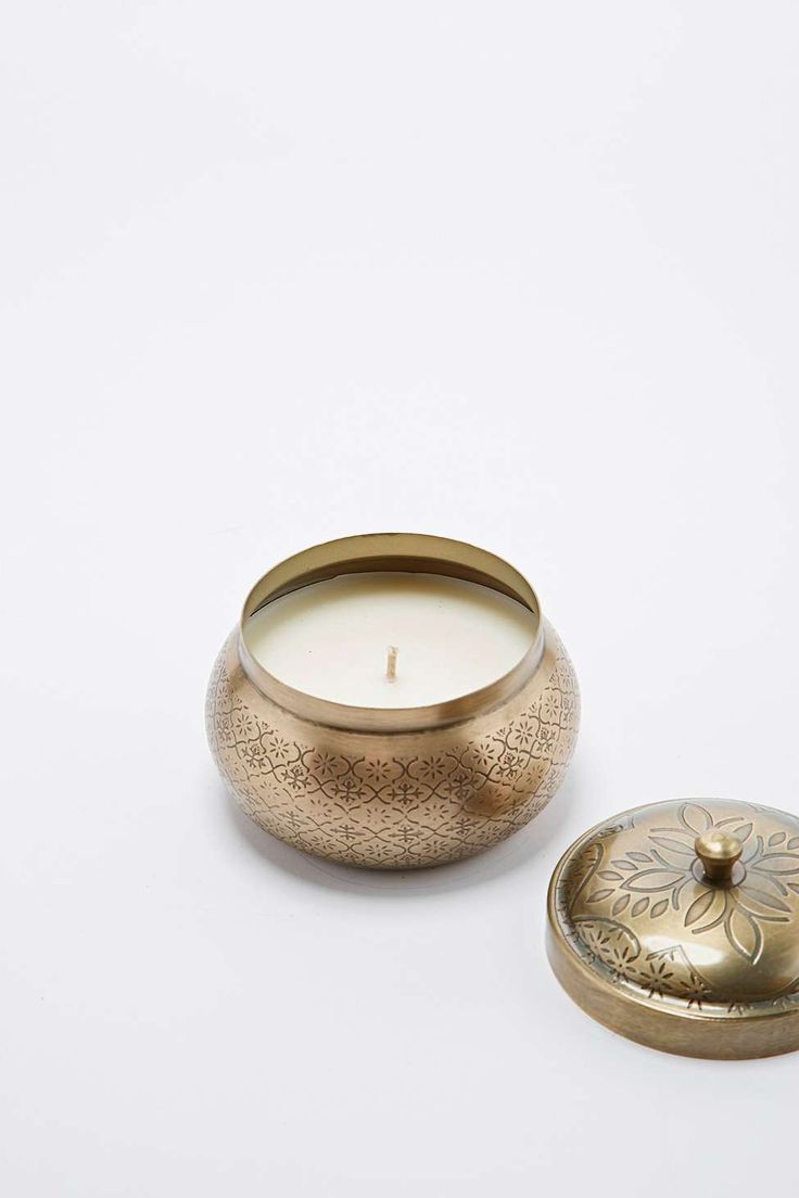 Moroccan Tin Candle http://www.urbanoutfitters.com/uk/catalog/productdetail.jsp?id=5558600810003&color=000&category=MORE_IDEAS