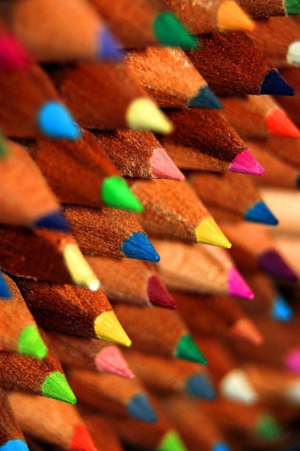 Pencils…. Fantasy!